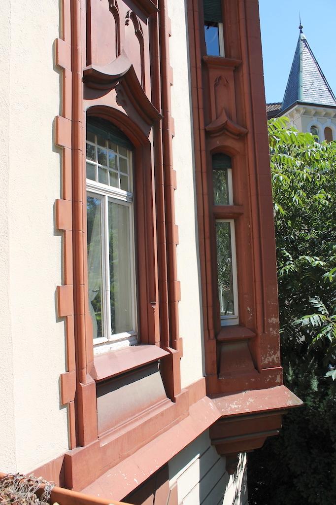 Aussenfenster